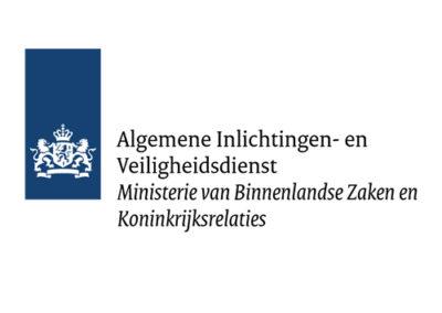 AIVD, Zoetermeer