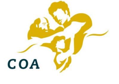 COA, Den Haag en diverse AZC's