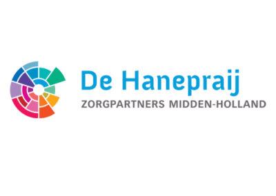 Hanepraij, Zorgpartners Midden-Holland , Gouda