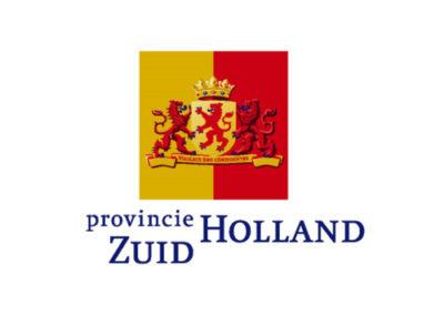 Provincie Zuid-Holland, Den Haag