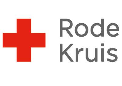 Rode Kruis, Amsterdam