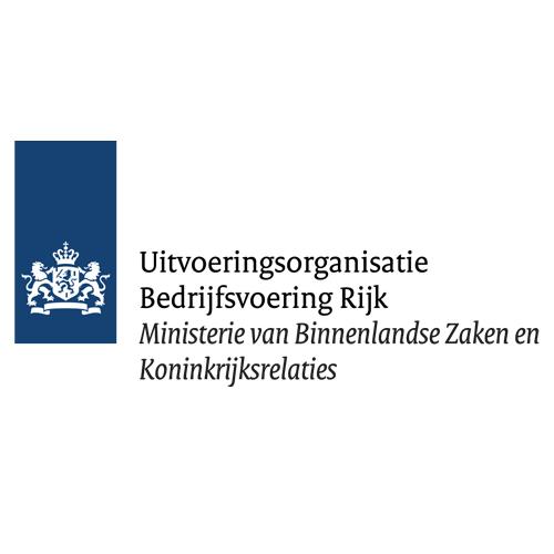 Uitvoeringsorganisatie Bedrijfsvoering Rijk, Ministerie van Binnenlandse Zaken en Koninkrijksrelaties, Den Haag